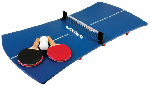 Butterfly Slimline Mini Table Tennis Table toy Great gift