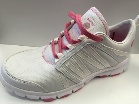 Hi tec FLYAWAY FITNESS Ladies trainers