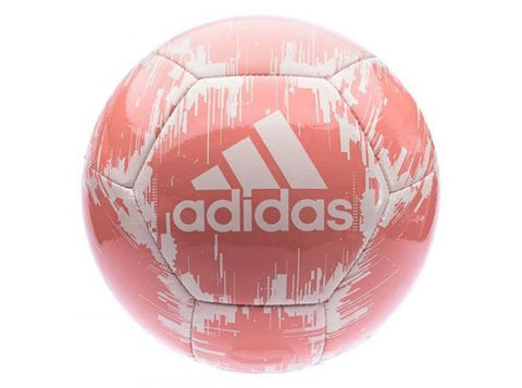 Adidas Glider Girls Football - Pink - size 4