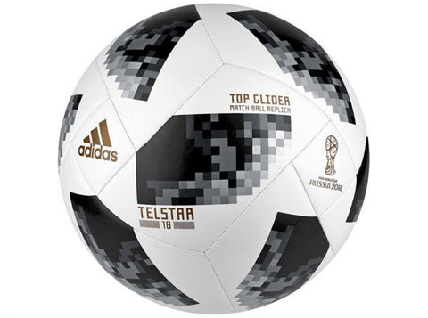 ADIDAS WORLD CUP TELSTAR FOOTBALL SIZE 5