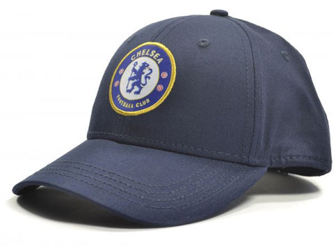 CHELSEA CORE BASEBALL CAP NAVY