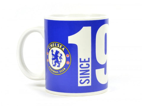 Chelsea Established Design Boxed Mug Official Licensed Product