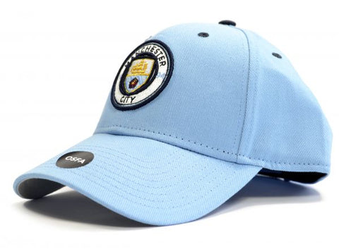 Manchester City Baseball Cap HAT one size fits all