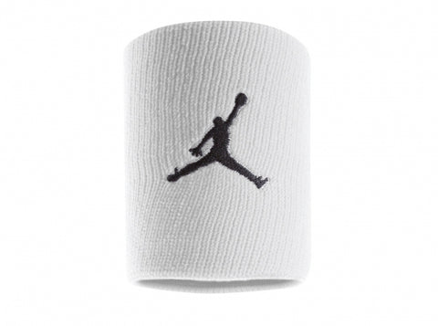 Nike Jordan Jumpman WRISTBAND SET 2 black or white