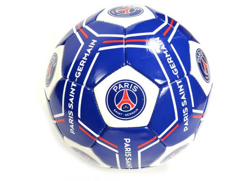 Psg Paris Saint Germain Sprint Ball Blue Size 5