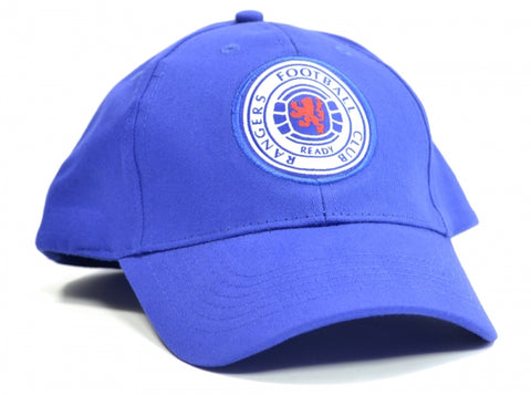 Celtic or Rangers old firm adjustable Baseball cap