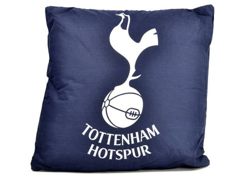 Football Team Crest Cushion