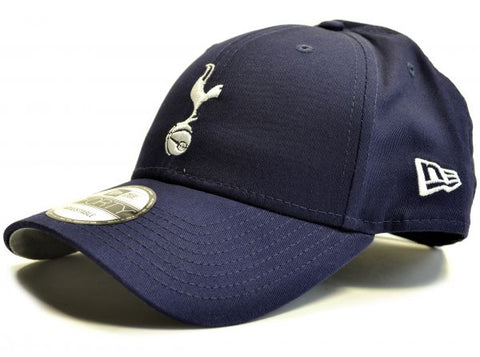 NEW ERA SPURS 9FORTY BASEBALL CAP NAVY BLUE