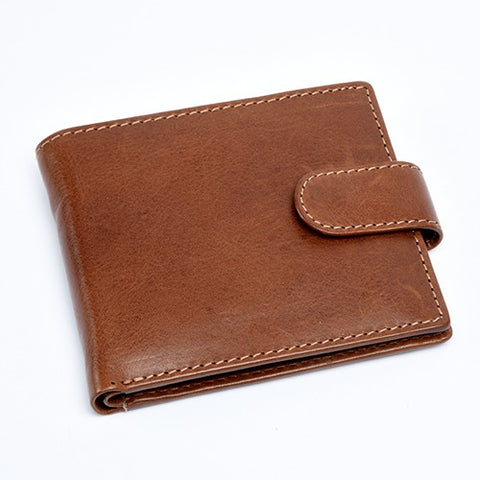 Charles Smith Leather Gents Wallet (611000)
