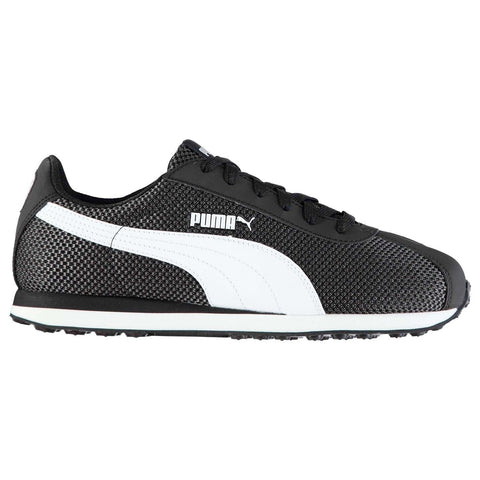 Puma Turin Mesh Mens Trainers 7-11 uk sizes