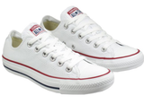Converse Chuck Taylor All Star Trainers low White