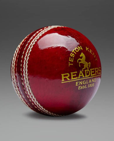 Readers County Elite 'A' Cricket Ball Adult.