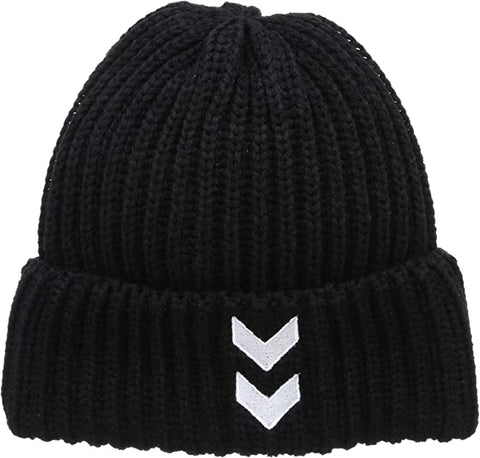 Hummel Training Beanie Hat - Black - one size