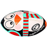Optimum Christmas Mini rugby ball great gift