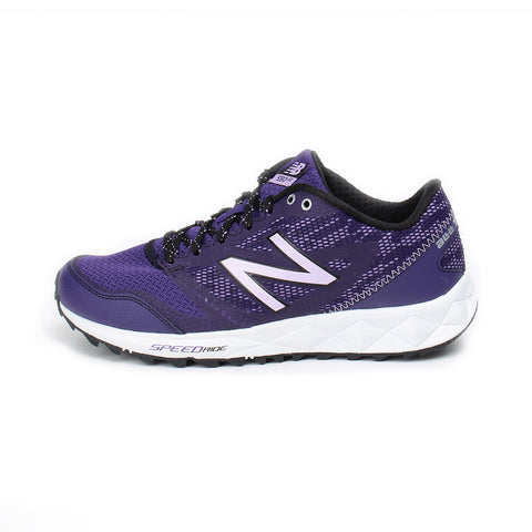 New Balance 590 purple all terrain trainers