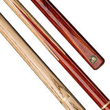 Peradon cannon Snooker Cue - The cougar - 3 piece-ash