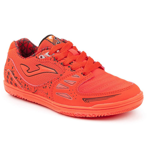 Joma Sala Max JR 807 Coral Fluor Trainer Junior