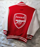 Arsenal Varsity style Jacket - All sizes