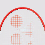 Yonex B4000 Adult Entry level Badminton Racket Red