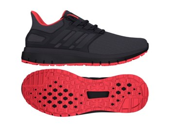 Adidas Energy Cloud 2w Running Trainer Carbon Red