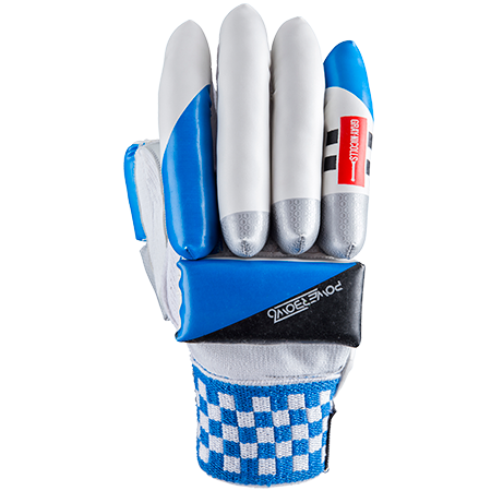 Gray Nicolls Powerbow6 Thunder Junior Cricket Batting Glove R/H