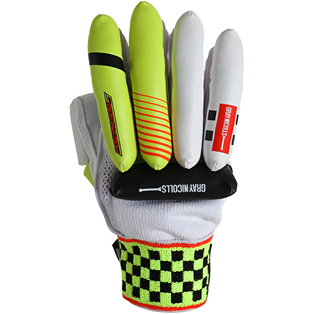 Gray Nicolls junior right hand batting glove powerbow5 blaze