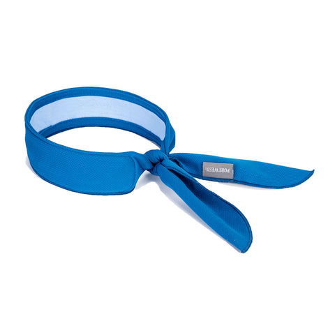 Portwest Workwear CV05 - Cooling Neck Scarf Blue
