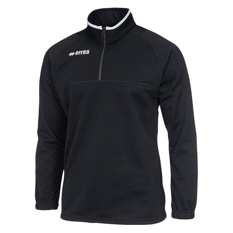 Errea Mansel 3.0 black tracksuit top