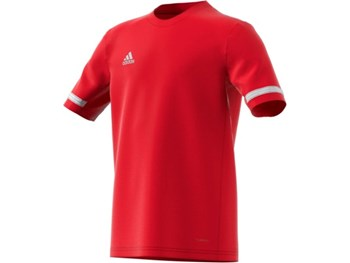 Adidas T19 Short Sleeve climacool  Football Shirts Junior