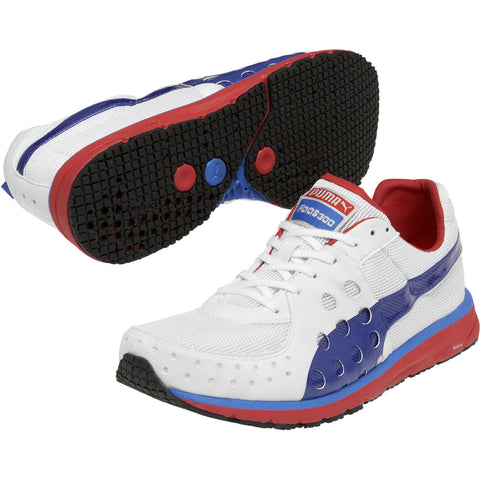 Puma Faas 300 - White/red/blue - Men's trainer