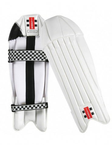 Gray Nicolls Oblivion Wicket Keeping Pad Youths