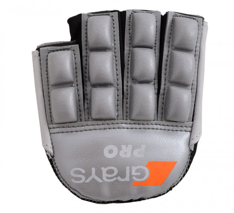 Grays hockey pro glove left hand xs and xxs