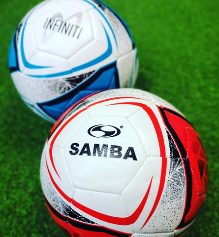 SAMBA FOOTBALL INFINITI TRAINING BALL SIZE 4 OR 5