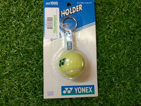 Yonex Tennis Ball sports Keyring great gift.
