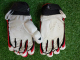 Slazenger County Cricket left hand batting glove mens