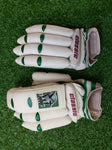 Mitre Mens Cricket Batting gloves LH Thumb