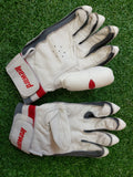 Mitre Youths Right handed Cricket batting gloves.
