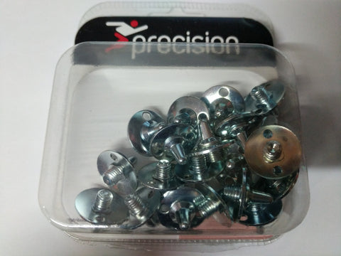 Precision Steel Cricket Spikes