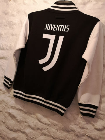 Juventus Supporters Varsity Jacket - All sizes