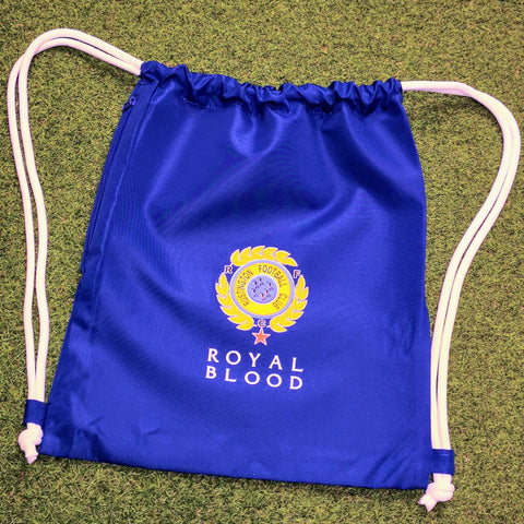 Rustington F.C Drawstring Bag