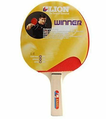 Lion Armand Phung Winner Pimple Style Table Tennis Bat