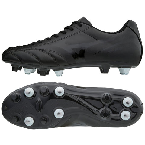 Mizuno Monarcida Neo Mix black football boot