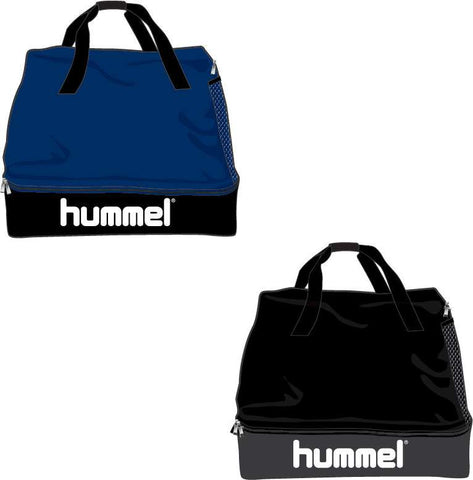 Hummel Foundation Hard base Football player Kit bag - Large
