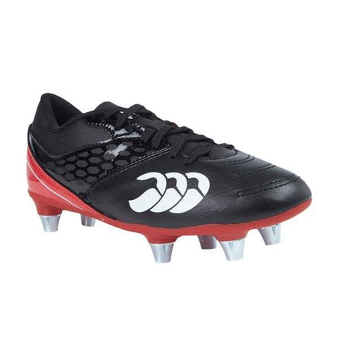Canterbury Junior Phoenix Raze SG Rugby Boot
