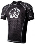 Rhino Rugby Pro Body Protection Top - Junior sizes