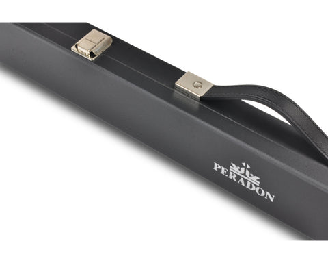PERADON attache s2646 two piece Snooker Pool cue case