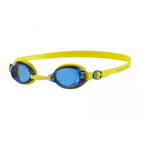 Speedo Jet Swimming goggles junior 6-14 years - yellow