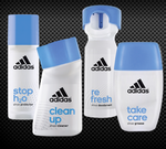 Adidas Shoe / Trainer care clean Products