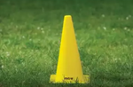Mitre football training Cone