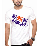 England Supporters World cup 2018 hero T shirt